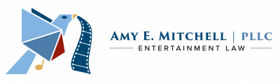 Music • Film • Entertainment Law – Austin, Texas – Amy E. Mitchell, PLLC